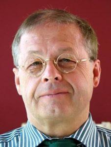 Gerhard Schroth, MD