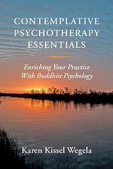 Contemplative Psychotherapy Essentials (2)