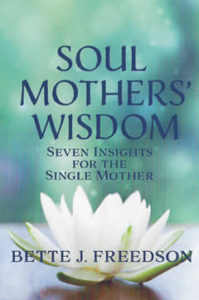 book cover for Soul Mother's Wisdom