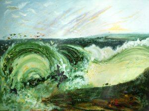 crashing-waters