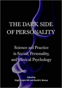 The Dark Sid of Personality