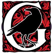 House of Grimassi logo