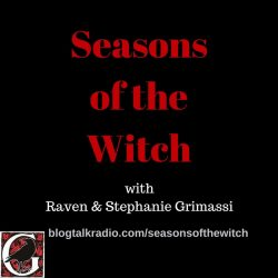 http://www.blogtalkradio.com/seasonsofthewitch/2017/05/17/raven-and-stephanie-grimassi-talk-about-the-ash-birch-willow-tradition