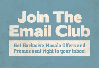 Join The Email Club Widget