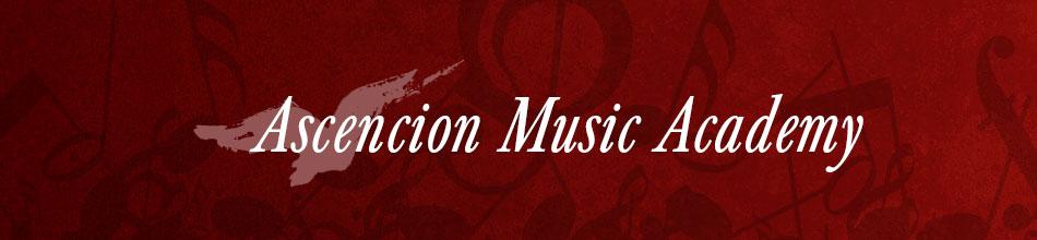 Ascencion Music Academy