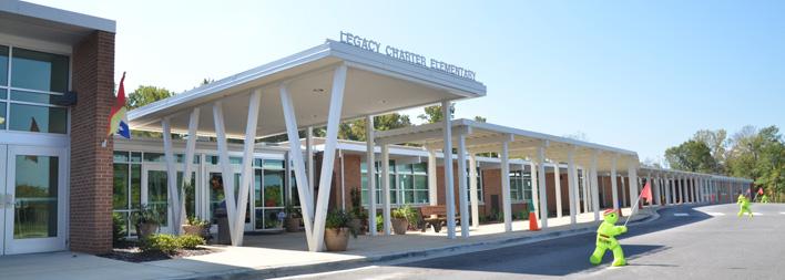 Greenville Sc Schools >> Elementaryoutside Legacy Early College