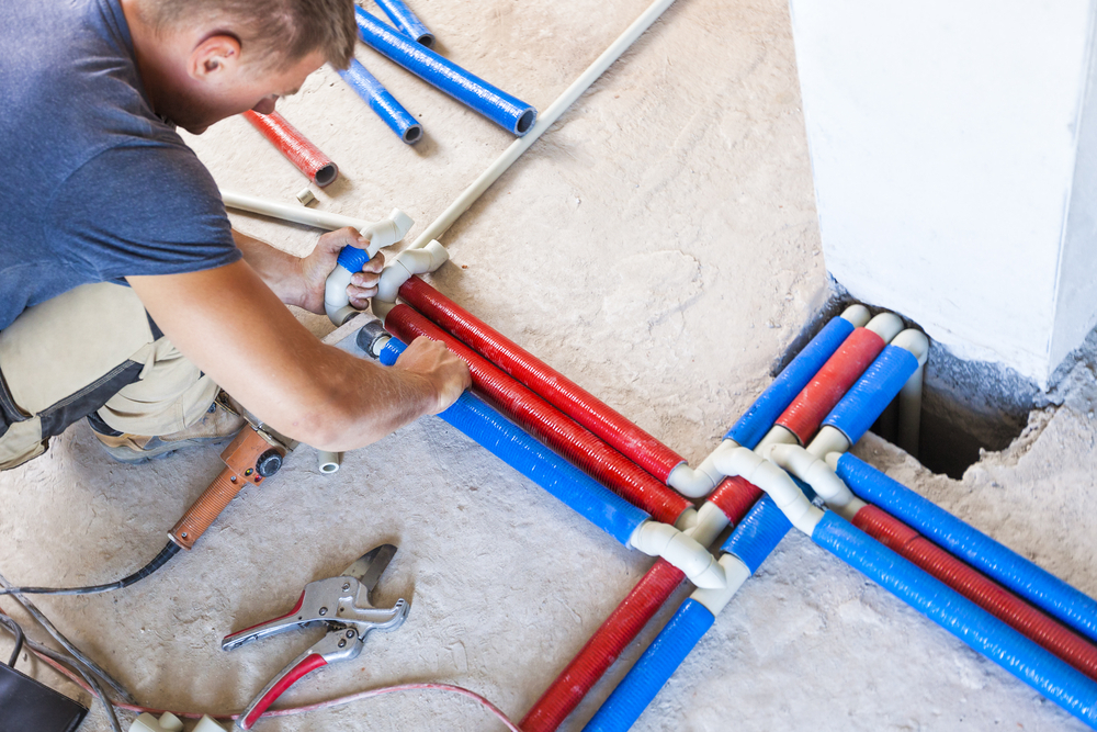 Seattle Re-Piping Services