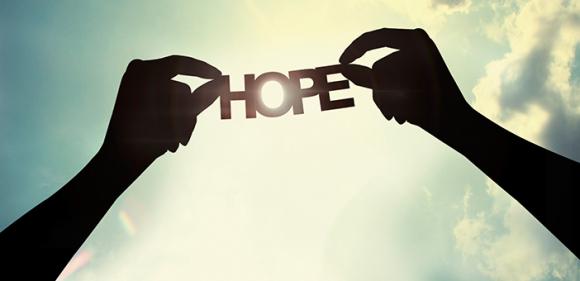 Hope, the Ship We Sail Upon