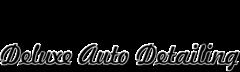Professional Auto Detailing