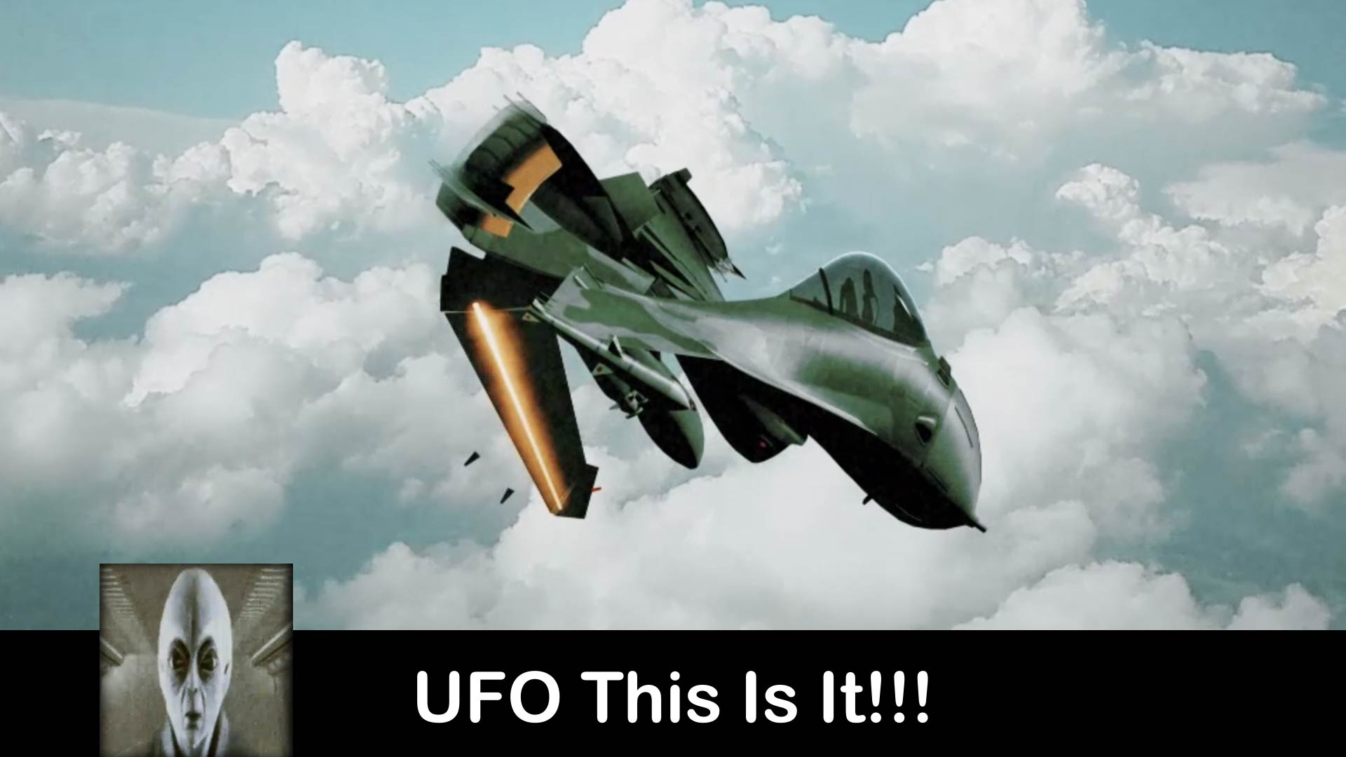 UFO Sightings This Is It July 22nd 2018