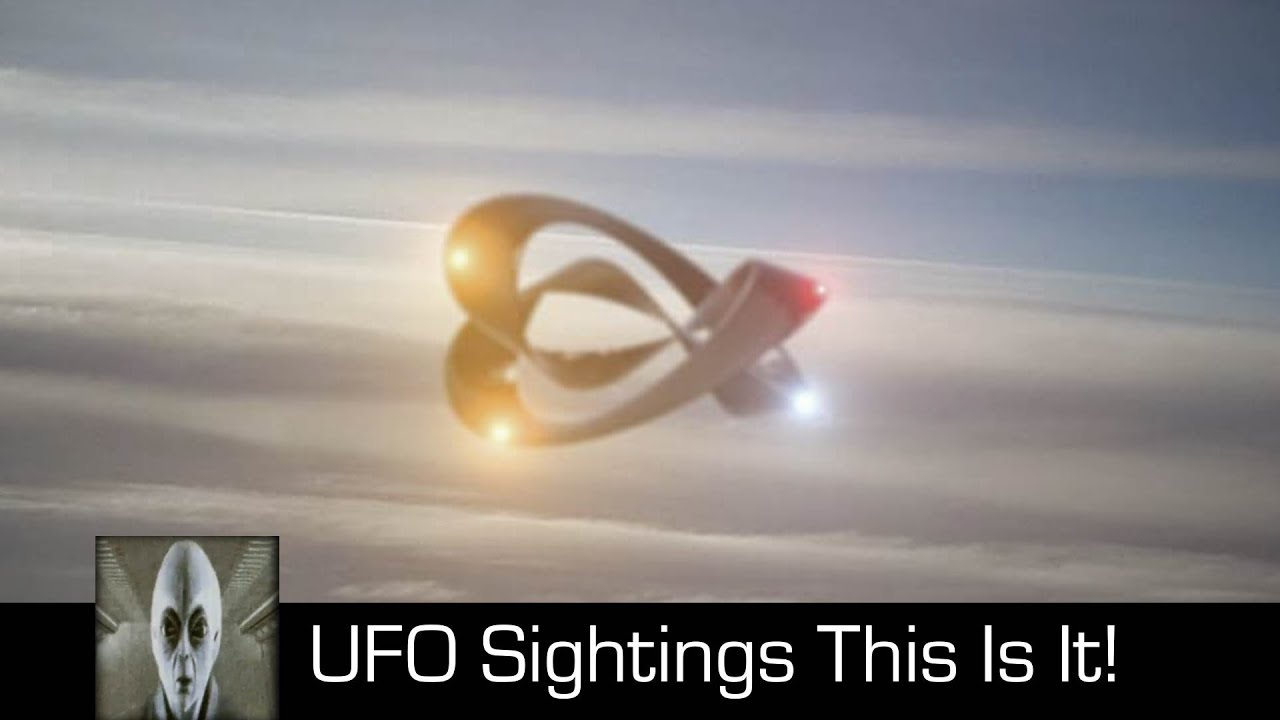 UFO Sightings This Is It August 2nd 2018