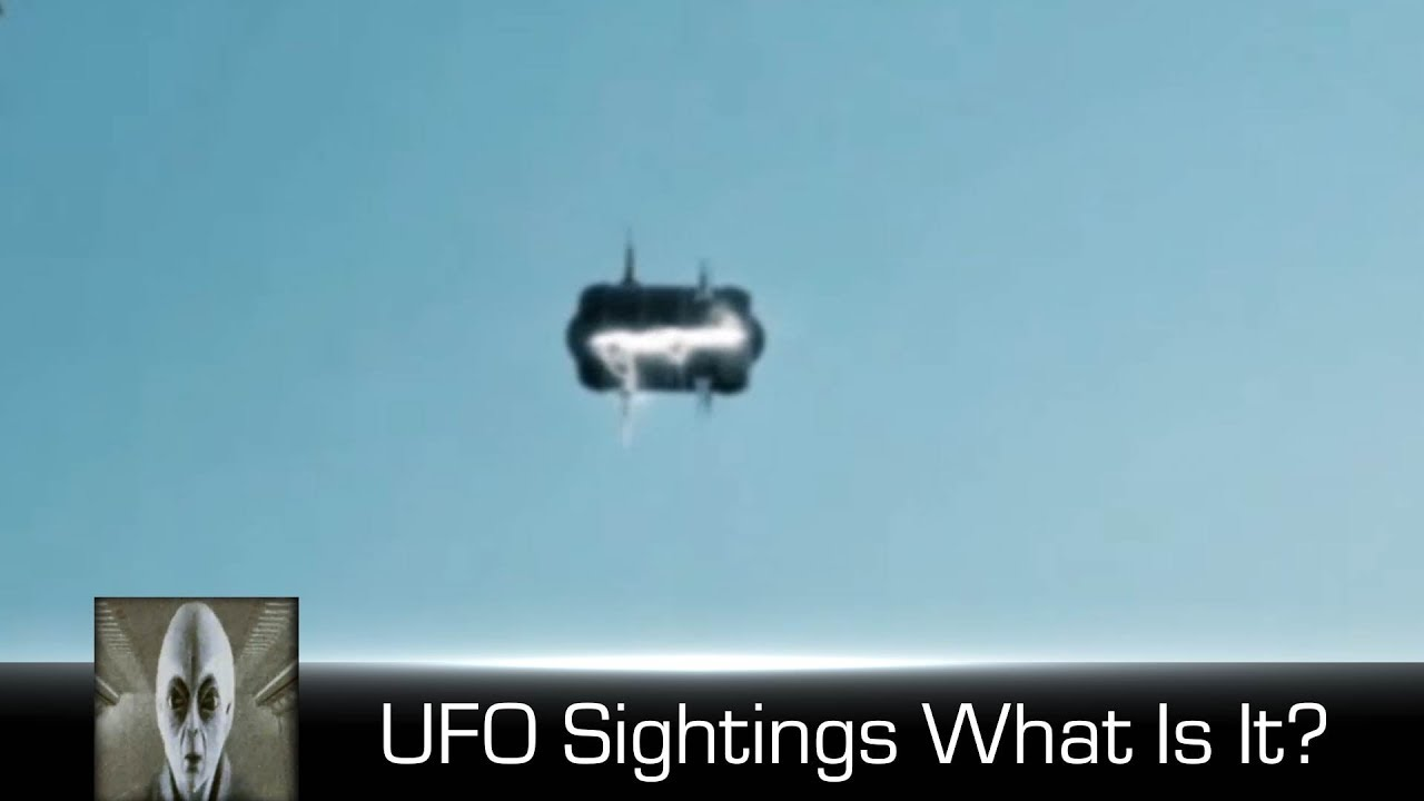 UFO Sightings What Is It August 13th 2018