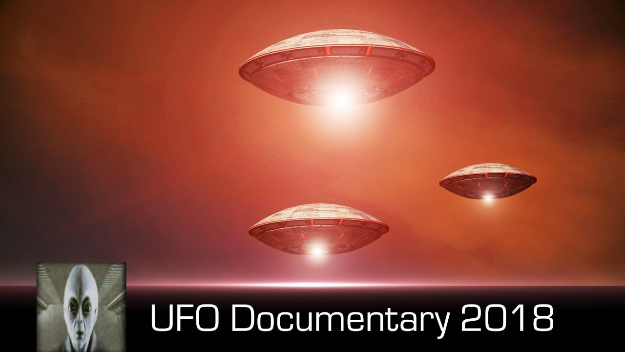 UFO Documentary September 24th 2018
