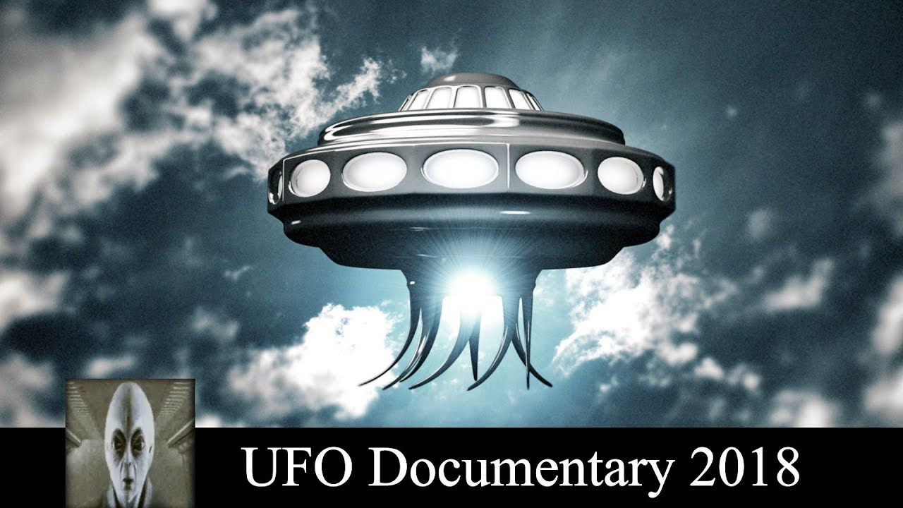 UFO Documentary October 24th 2018