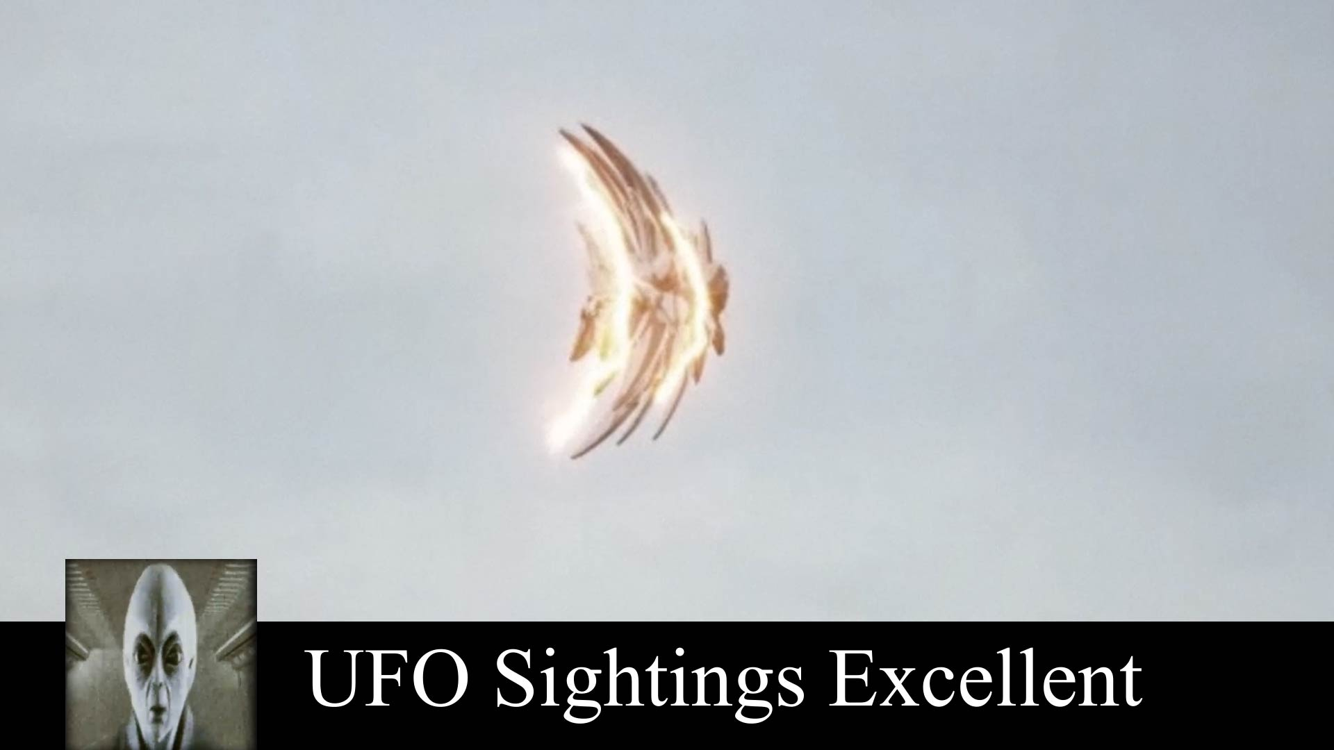 UFO Sightings Excellent Footage October 20th 2018