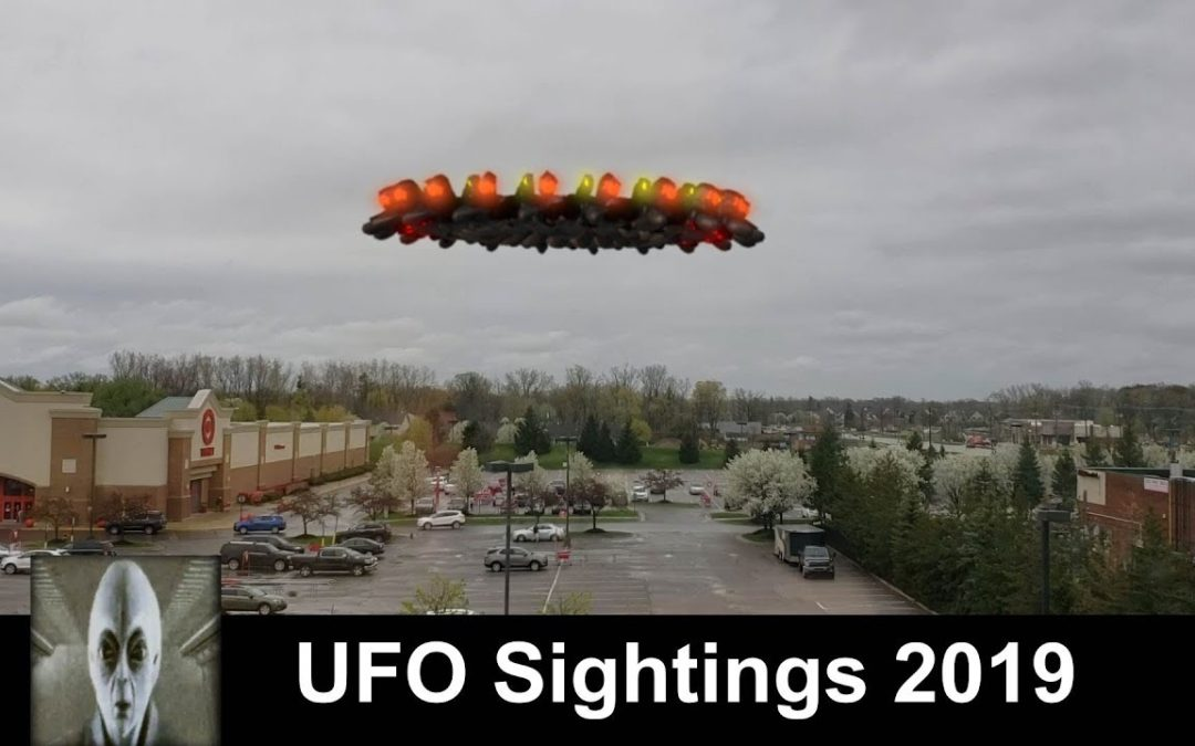 UFO Sightings May 8th 2019 You Might Want To See This