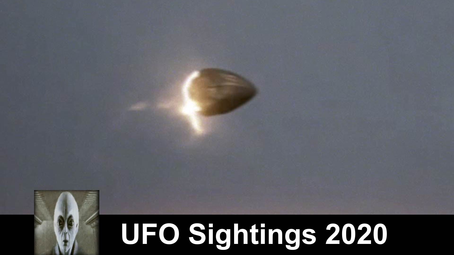 UFO Sightings May 2020 Fast Moving UFO