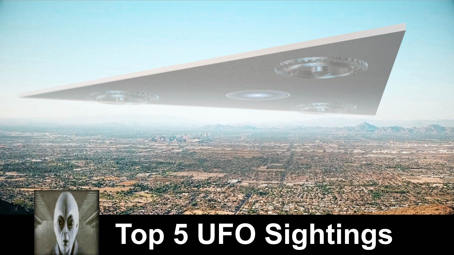 Top 5 UFO Sightings June 2020 Clear Footage