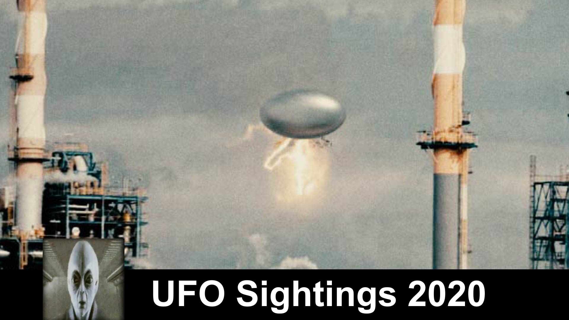 UFO Caught Taking Off June 2020 Incredible Footage