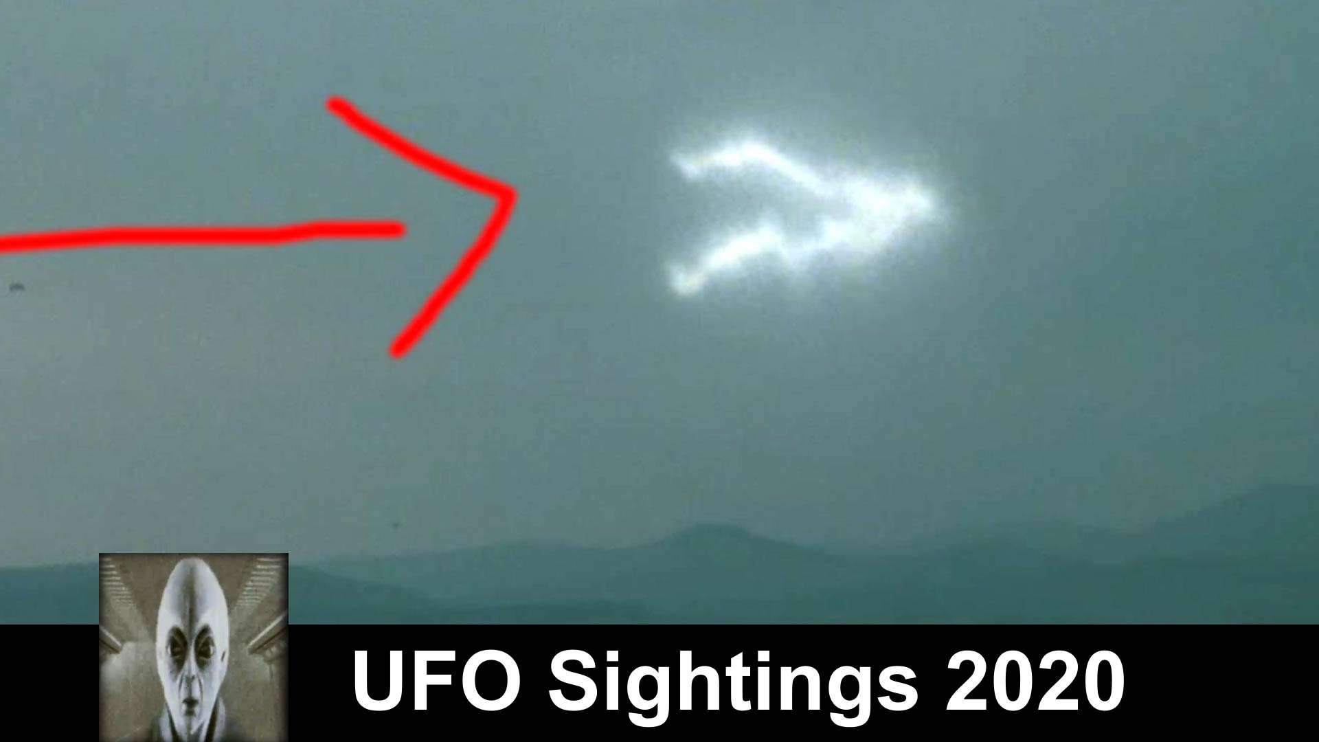 UFO Sightings June 4th 2020 It Might Be Alive