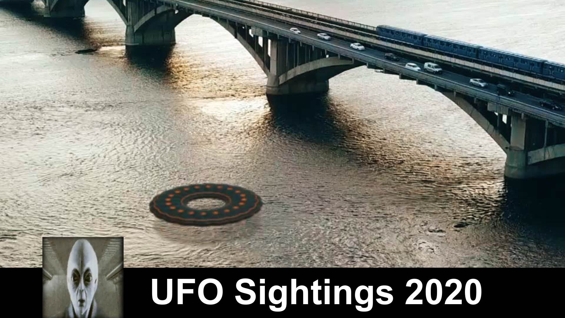 UFO Sightings July 5th 2020 Possible Mother Ship