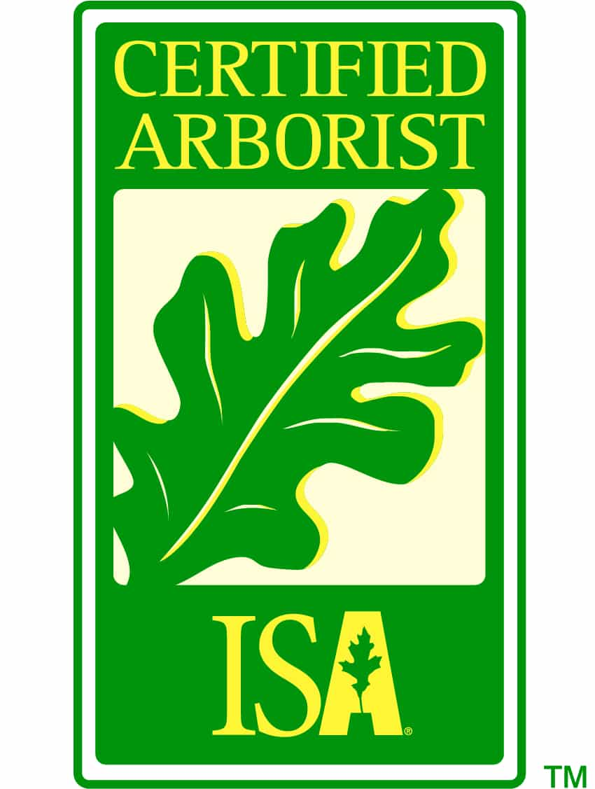 ISA Certified Arborist ®