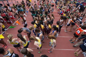 The Penn Relays