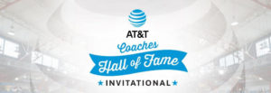 AT&T Coaches Hall of Fame Invitational