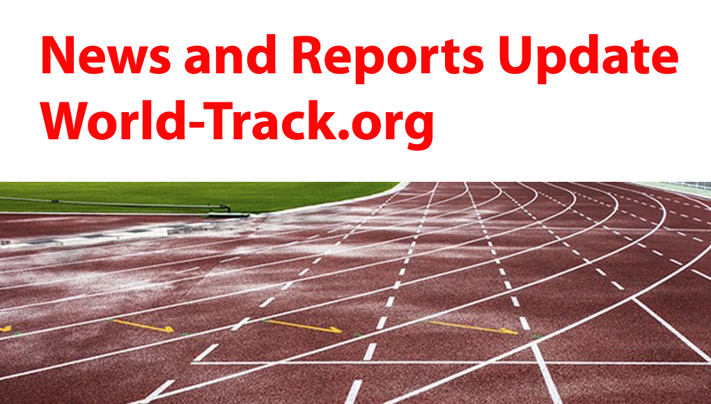 World-Track and Field