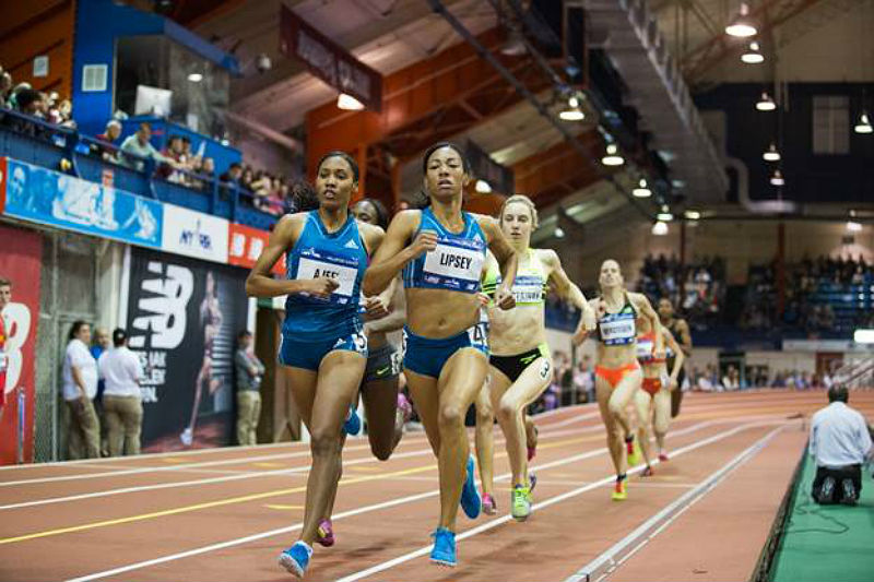111th NYRR Millrose Games