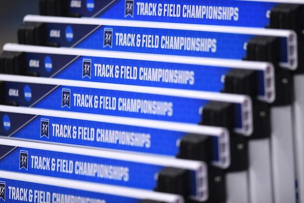 NCAA Track and Field Indoors canceled