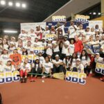 Sun Belt Conference Indoor Track and Field Championships