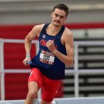 Ole Miss Track and Field