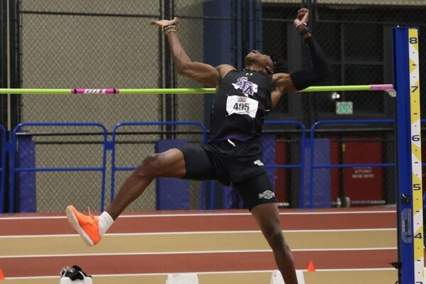 2021 Southland Indoor Track & Field Championships