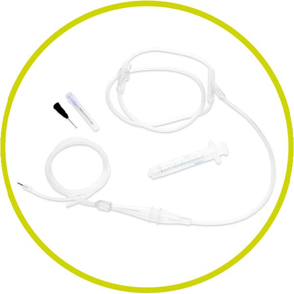 Culex System Tubing Sets