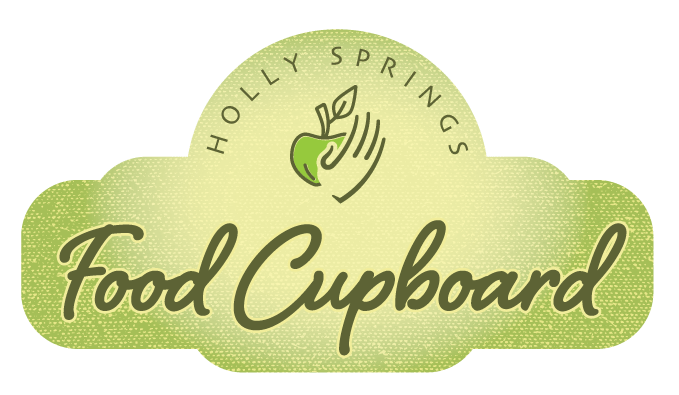 Holly Springs Food Cupboard