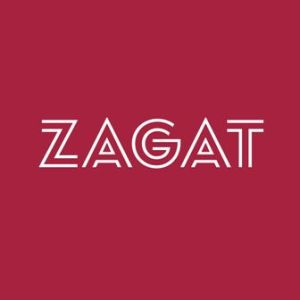 logo zagat spiga restaurant near italian food Miami