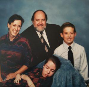 Kintner Family