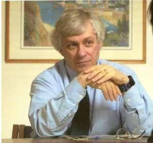 Dr. David Edwin