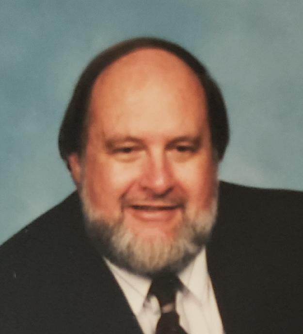 Dr. William Kintner