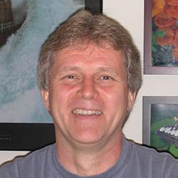 Mark Sands