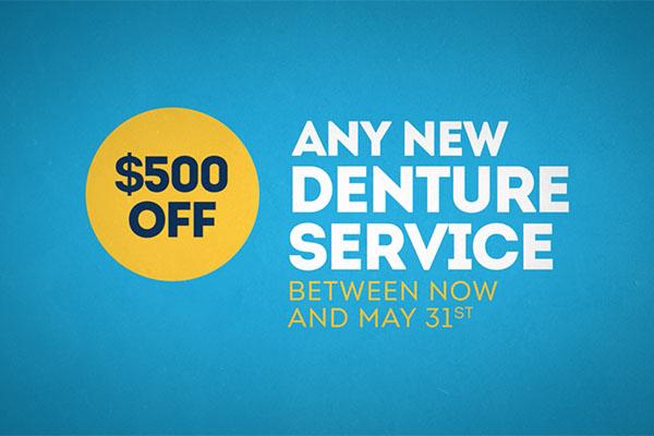 Afdent Dental Implants Commercial