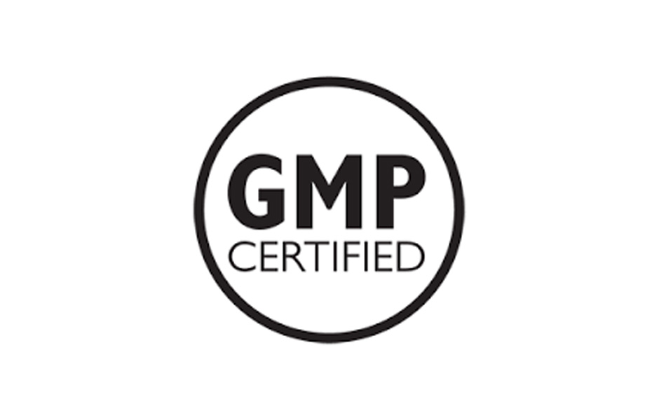 Certified GMP