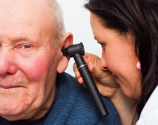 Community Hearing