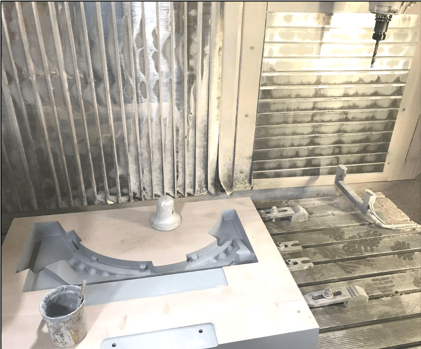 Foundry Tooling