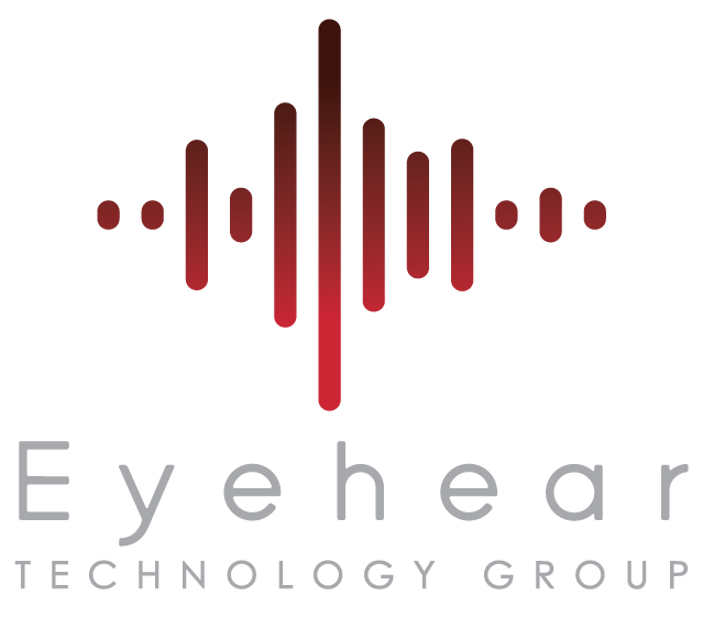 Eyehear Technology Group Logo