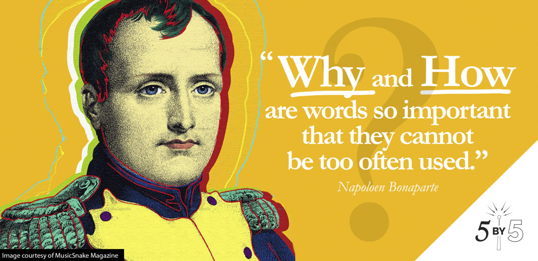 Napoleon quote