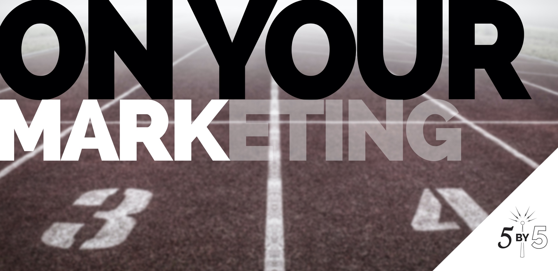 On Your Marketing