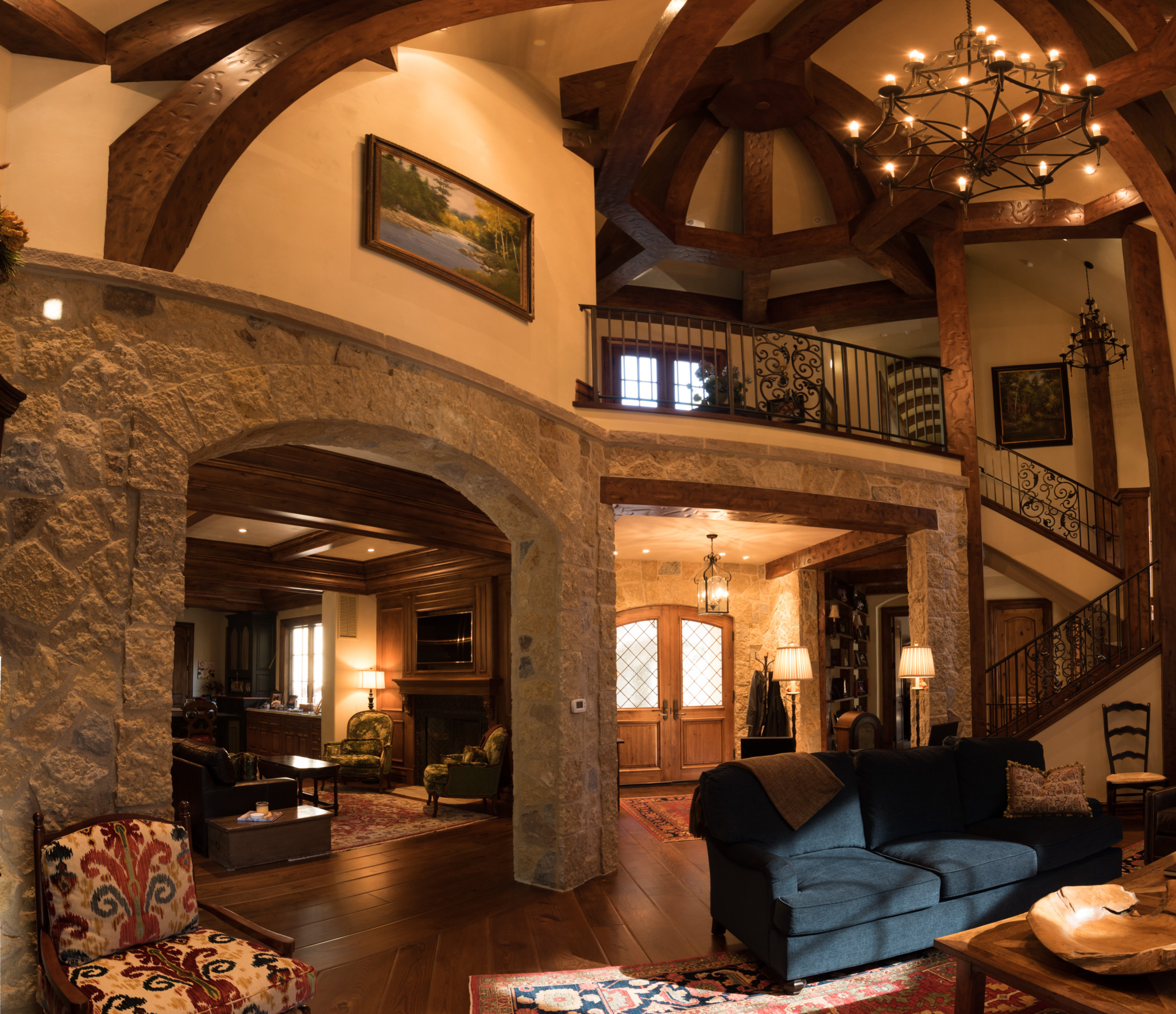 Beaver Creek Chateau