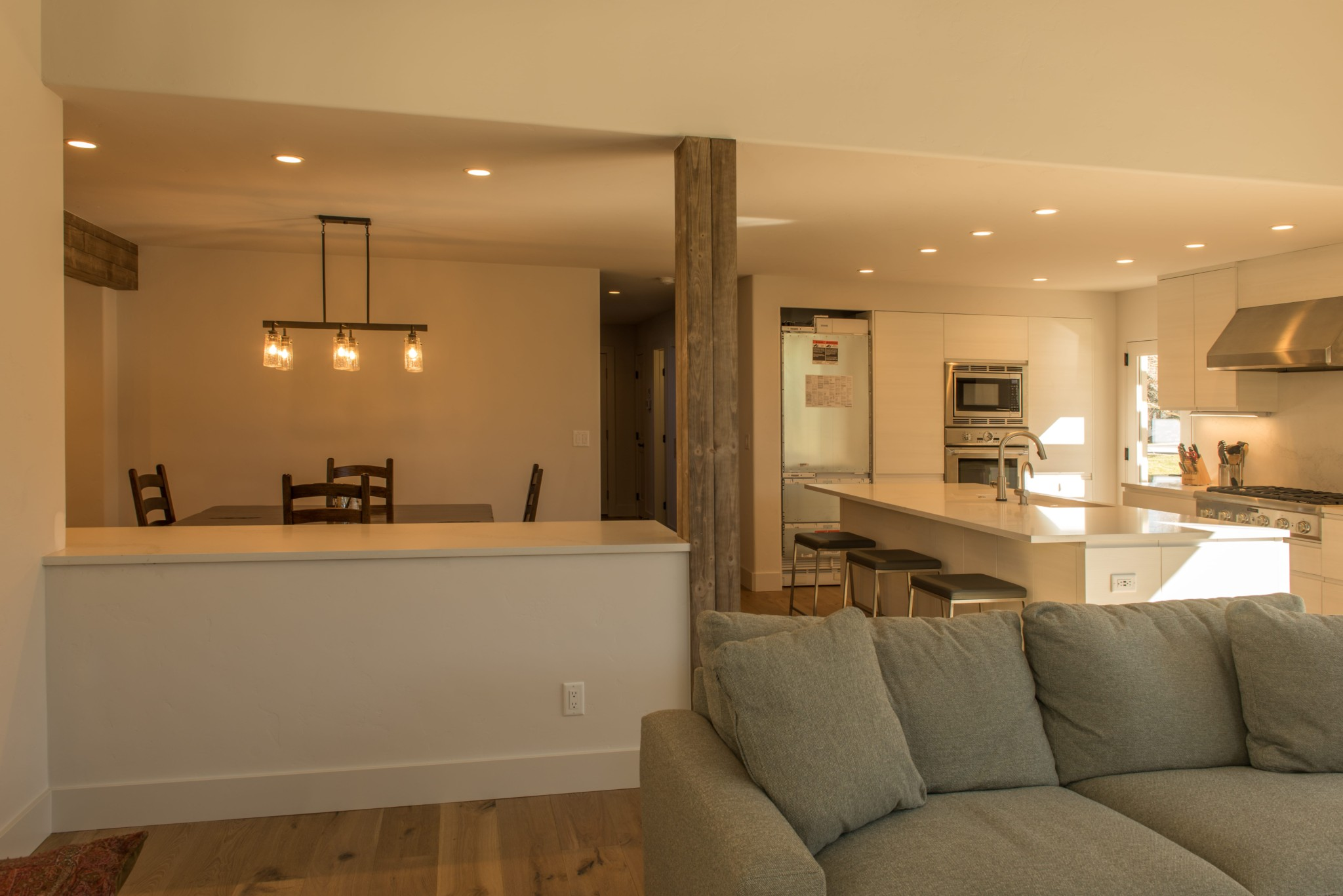Wildridge Modern Remodel